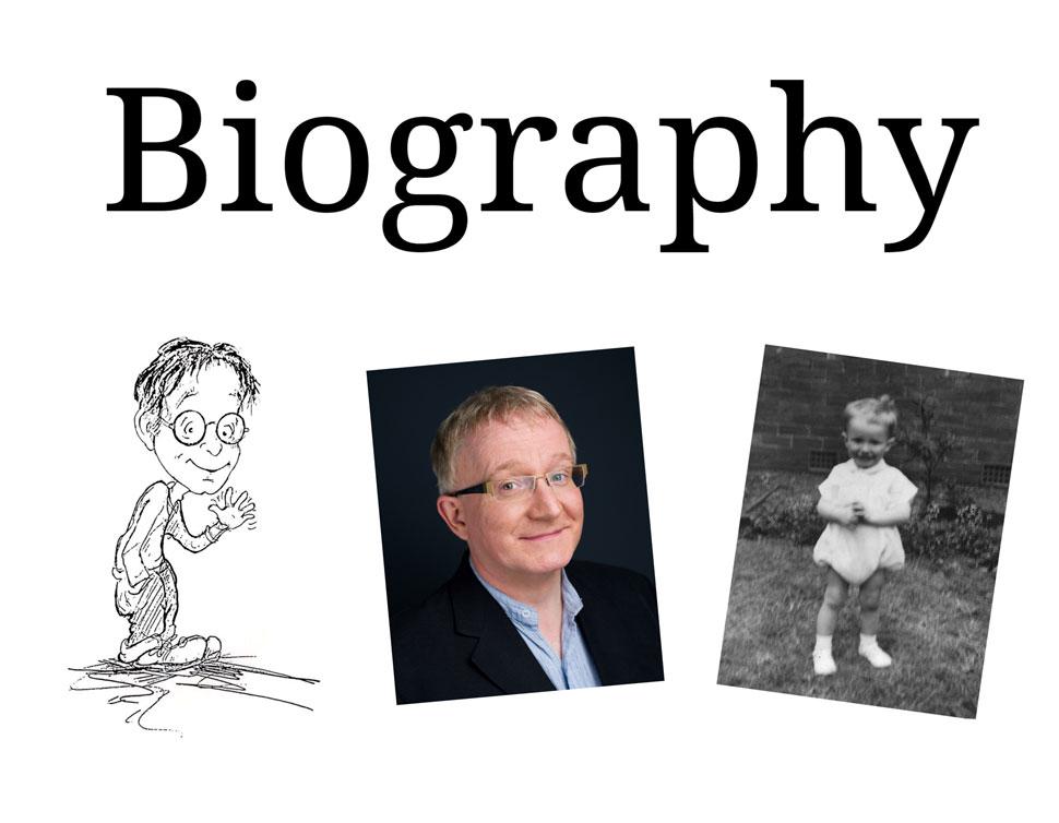 Teks Biografi (Pengertian, Jenis, Struktur Ciri, dan Contohnya)