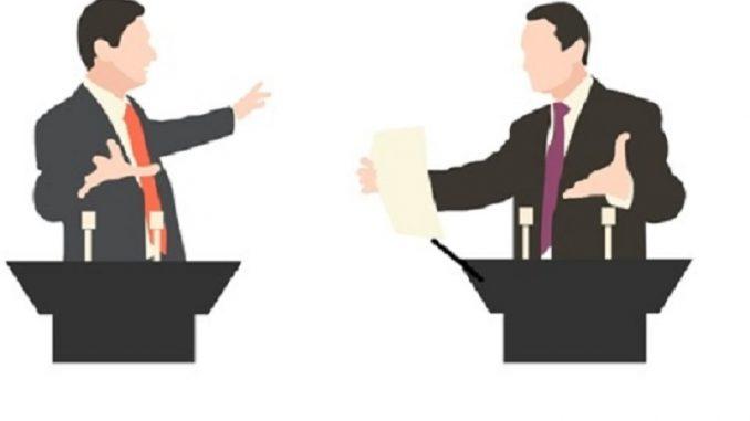 Teknik dan Taktik Debat Aktif by SevenNesia