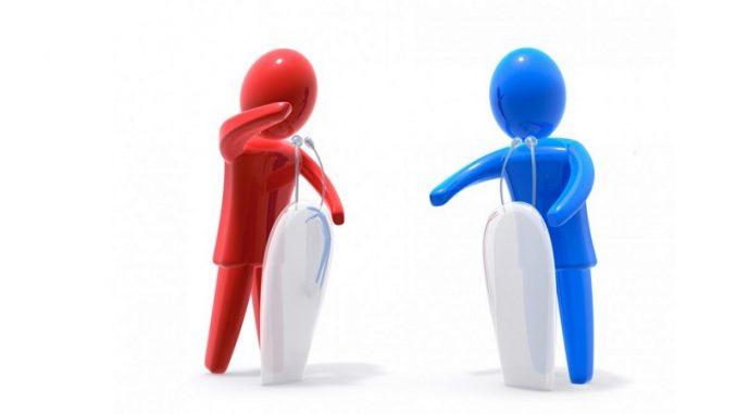 Debat (Pengertian, Struktur, Tata Cara, & Jenis-Jenis Debat)